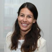 Dominique Gisin wird CEO der Schweizer Sporthilfe.