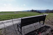 Das Areal Hatwil/Hubletzen stellt ein wichtiges Naherholungsgebiet für die Gemeinde dar. (Bild: Werner Schelbert (Cham, 14. März 2018))