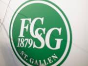 Der FC St. Gallen (hier Präsident Matthias Hüppi) verstärkt sein Kader mit dem Spanier Jordi Quintillà (Bild: KEYSTONE/GIAN EHRENZELLER)