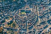 Der Stadtrat plant, den Grossteil der Sondernutzungspläne für die Altstadt aufzuheben. (Bild: Urs Bucher)