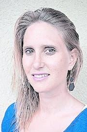 Sarah Hummel.