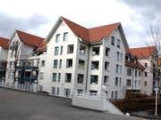 Eine Wohnsiedlung in Zürich: Der Hausverein ist im Vergleich zum Hauseigentümerverband eher unbekannt. Dies will der linksgerichtete Verband nun ändern. (Bild: KEYSTONE/WALTER BIERI)