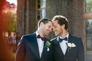 Die Öffnung der Ehe für Homosexuelle bringt zahlreiche Gesetzesänderungen mit sich. (Bild: Getty)
