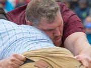 Christian Stucki plagt sich mit einer Infektion herum (Bild: KEYSTONE/MARCEL BIERI)
