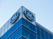 General Electric steigt aus US-Leitindex Dow Jones ab. (Bild: KEYSTONE/AP/JOHN MINCHILLO)
