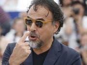 Der Regisseur Alejandro González Iñárritu und andere mexikanische Filmschaffende haben eine Initiative gegründet, die nach den kommenden Wahlen den Dialog zwischen verschiedenen Bevölkerungsgruppen fördern will. (Bild: Keystone/AP/ALASTAIR GRANT)