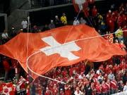 Eine Handball-EM in der Schweiz wird es weder 2022 noch 2024 geben (Bild: KEYSTONE/SALVATORE DI NOLFI)
