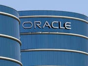 Oracle enttäuscht mit Gewinnausblick. Die Aktie ist unter Druck. (Bild: KEYSTONE/AP/PAUL SAKUMA)