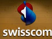 Geschäftskunden der Swisscom sehen sich erneut mit einer Festnetzstörung konfrontiert: Beim Service «Smart Business Connect» kann derzeit keine Sprachverbindung aufgebaut oder entgegengenommen werden. (Bild: KEYSTONE/GEORGIOS KEFALAS)