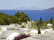 Das Hapimag-Resort in Bodrum an der türkischen Ägäis. (Bild: PD)