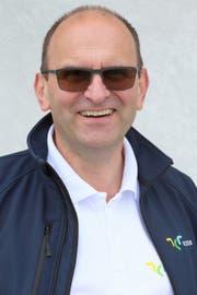 Roland Bosshard erwartet grosse ausserkantonale Konkurrenz für die Thurgauer Vereine. (Bild: Mario Gaccioli)