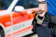 Am Freitagnachmittag verhaftete die Kantonspolizei St.Gallen einen 64-jährigen Mann- nun stellt die Staatsanwaltschaft einen Haftantrag wegen versuchter vorsätzlicher Tötung. (Bild: Keystone)