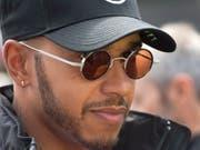 Lewis Hamilton startet zum 75. Mal vom besten Startplatz zu einem Grand Prix (Bild: KEYSTONE/AP The Canadian Press/RYAN REMIORZ)