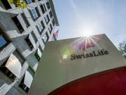 Swiss Life übernimmt die deutsche Immobiliengesellschaft BEOS. (Bild: KEYSTONE/CHRISTIAN MERZ)