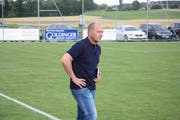 Thomas Hengartner wird wohl als Verwaltungsrat des FC Wil zurücktreten. (Bild: Simon Dudle)