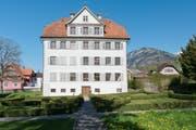 Das Peter-Ignaz-von-Flüe-Haus in Sachseln beherbergt das Museum Bruder Klaus. (Bild PD)