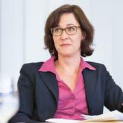 Auch Verwältungsrätin Susanne Blank geht. (Die Post)