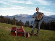 Simon Lüthi hat am diesjährigen Obwald eine «Carte Blanche» erhalten. (Bild: PD)