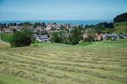 Auch die Gemeinde Heiden unterstützt die Gesundheitsregion Appenzellerland mit einem jährlichen Beitrag. (Bild: Karin Erni)