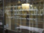Das Bundesverwaltungsgericht hat ein von der Finanzmarktaufsicht im Jahr 2015 ausgesprochenes Berufsverbot gegen sechs UBS-Banker annulliert. (Bild: KEYSTONE/MARTIN RUETSCHI)