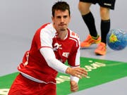 Andy Schmid wird aus kuriosem Grund sicher nicht Welt-Handballer 2017 (Bild: KEYSTONE/WALTER BIERI)