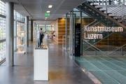 Das Kunstmuseum darf aufatmen: Es befinden sich keine heiklen Bilder in seiner Sammlung. (Bild: Marc Latzel/PD)