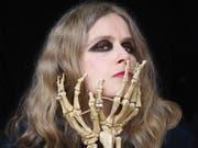 Hypnotische Reise: Die argentinische Sängerin und Songschreiberin Juana Molina verbindet Folk und Elektro - ein musikalisches Highlight am Belluard Festival. (Pressefoto) (Bild: Pressefoto)