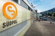Das Kulturzentrum Südpol in Luzern. (Bild: Philipp Schmidli)