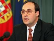 Antonio Vitorino wird überraschend Chef der Uno-Organisation für Migration (IOM) in Genf. (Bild: Keystone/LUSA-FILES/JOAO TRINDADE)
