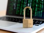 Die Daten von Internetnutzern werden in Kalifornien künftig besser geschützt. (Bild: KEYSTONE/NICK SOLAND)