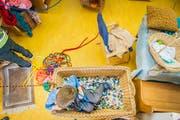 In Goldach fehlen die Räume für eine 10.Kindergartenklasse. (Symbolbild: Jil Lohse)