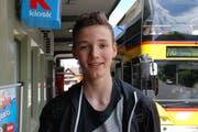 Timo Zyger, Rieden (Bild: Emilie Jörgensen)