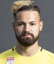 Carlos Miguel. 2018 spielte er eine Partie in der österreichischen Bundesliga.