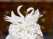 Die CVP zieht die Abstimmungsbeschwerde, mit der sie eine Wiederholung der Abstimmung über die Heiratsstrafe herbeiführen will, ans Bundesgericht weiter. (Bild: KEYSTONE/CHRISTIAN BEUTLER)