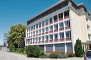 Die Kinder- und Erwachsenenschutzbehörde Toggenburg hat ihre Büros im Soorpark in Bütschwil. (Bild: Sabine Schmid)