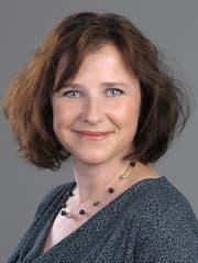 Sabine Reinecke, Leiterin Zentralstelle für Berufsberatung Kanton St. Gallen Bild: privat