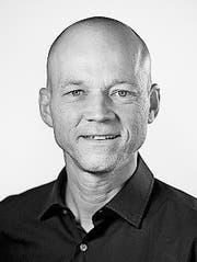 Roman Hodel, Redaktor Stadt/Region Luzern