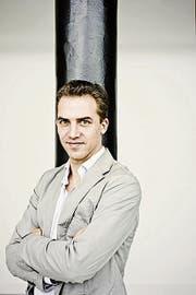 Pianist Benjamin Engeli. (Bild: Marco Borggreve)