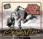 Kritiker sehen in Gabaliers Pose auf seinem Albumcover ein Hakenkreuz. (Bild: PD)