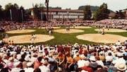 Im Jahr 1979 wurde das NOS auf dem Herisauer Ebnet ausgetragen. In rund drei Wochen wird an gleicher Stätte erneut durchgeführt.