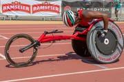 Alexandra Helbling ist über die Sprintdistanzen zur Weltspitze vorgedrungen. (Bild: Urs Sigg)