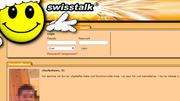 Startseite von Swisstalk