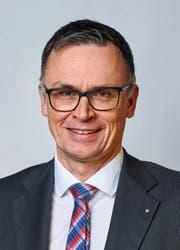 Marc Kummer ist Rektor der Kantonsschule Trogen. (Bild: PD)