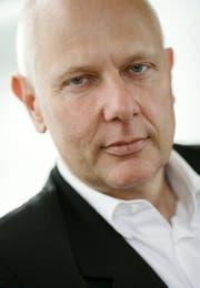 Zukunftsforscher Matthias Horx. Bild: PD