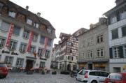 Das Stadtfest soll in der Oberen Altstadt über die Bühne gehen. (Bild: Nana do Carmo)