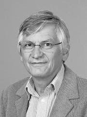 Christoph Hatz, Reise- und Tropenmediziner.