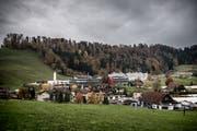In der Gemeinde Adligenswil sollen Nachkommen keine Erbschaftssteuer mehr zahlen müssen. (Bild: Pius Amrein (8. November 2017))