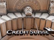 Auf eine Zahlung von 47 Millionen US-Dollar hat sich die CS mit der US-Justiz geeinigt. (Bild: KEYSTONE/MELANIE DUCHENE)