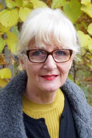 Die Luzerner Autorin Erika Frey Timillero. (Bild: Rolf Theiler)