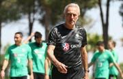 Australiens Trainer Bert van Marwjik. (Bild: Robert Cianflone/Getty)